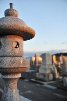 墓地・墓石は生前に買った方がオトク?